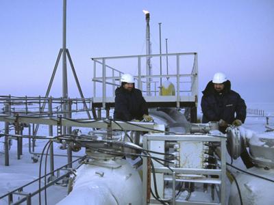 Novatek Yamal focus set to pick up