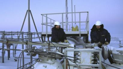 Yamal and Total's deal with Novatek