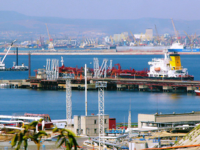 Novorossiysk Commercial Sea Port posts 9M 2009 Net profit of $208 million