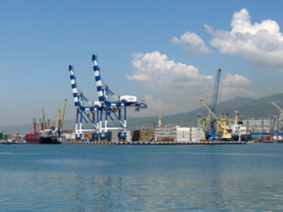 Novorossiysk Commercial Sea Port posts 1H 2010 net profit of $155.5 million