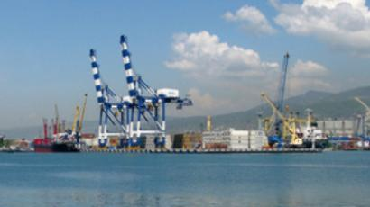 Strengthening rouble pushes Novorossiysk Commercial Sea Port 1H 2011 net profit