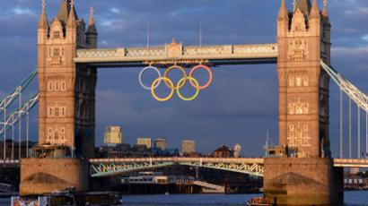 London Olympics hits UK manufacturing – analysts