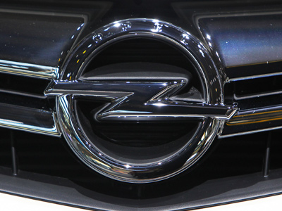 Opel cuts hours: German GM shortens work days as sales slump