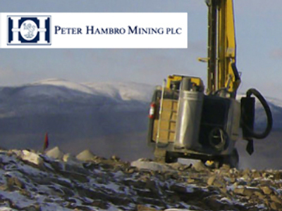 Peter Hambro posts 1H 2009 Net Profit of $75 million, to become Petropavlovsk