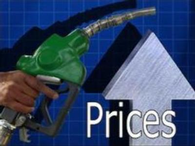 Petrol prices hiked by 25% in Russia in April