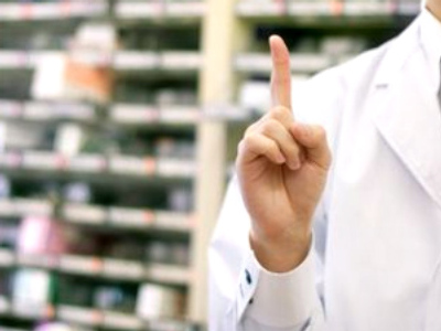 Pharmacy 36.6 posts 1Q 2010 net loss of 162 million roubles