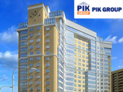 PIK Group sets up Joint Venture with Strabag