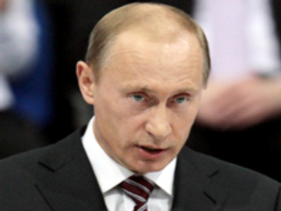 PM Putin to get tough on monopolies