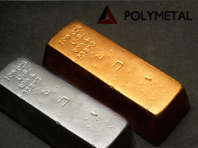 Polymetal posts 1H 2008 Net profit of $43.1 million