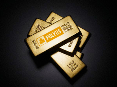 Polyus Gold posts FY 2008 Net Profit of $60.36 million.