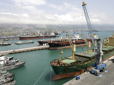 Novorossiysk Commercial Sea Port posts 9M 2010 net profit of $232.9 million