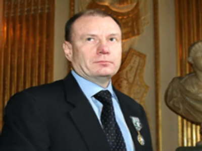 Potanin elected Norilsk Nickel chair