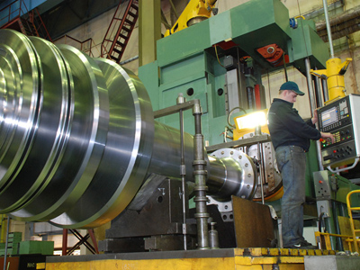 Power Machines posts 1H 2011 net profit of $138 million