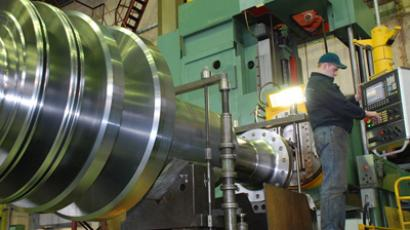 Siemens realises assets to re-invest in new gas turbine joint venture