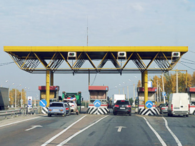 PPP puts toll roads into overdrive