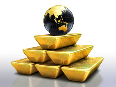 Gold price surge driving interest in Russian miners