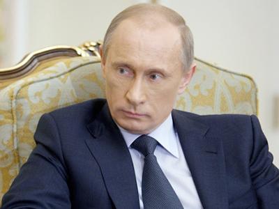 Vladimir Putin (RIA Novosti / Aleksey Nikolsky) Russian rating agencies should become demanded