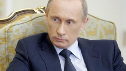 Vladimir Putin (RIA Novosti / Aleksey Nikolsky) Russian rating agencies should become demanded
