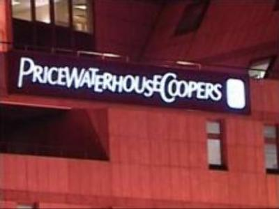 PwC raided by tax investigators