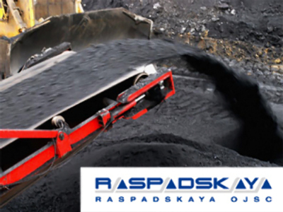 Raspadskaya posts FY 2008 Net Profit of $531 million