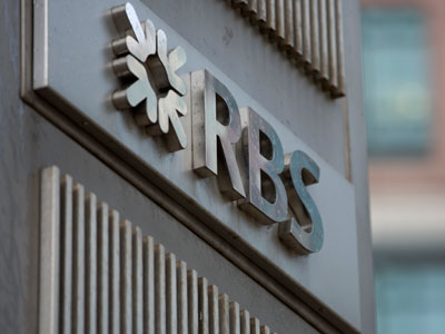 RBS fined $610 mln for Libor-fixing manipulation