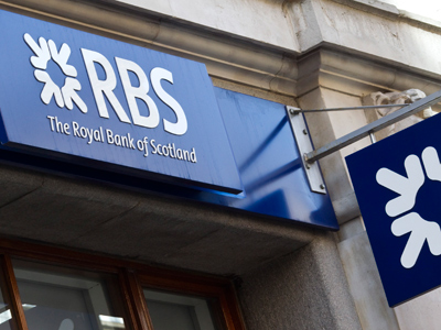 RBS reports losses and provisions $2 bln for insurance mis-selling