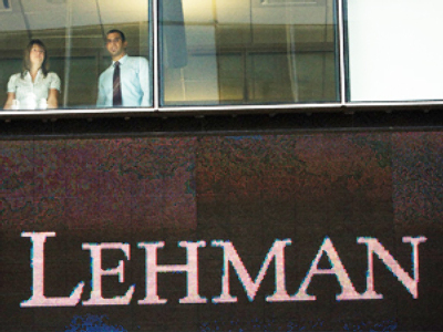 Renaissance Capital:  A year after the Lehman Brothers collapse