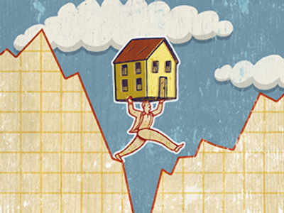 Real Estate looking at activity rebound