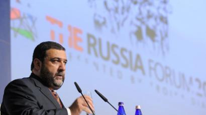 Risks, Russia and the global economy