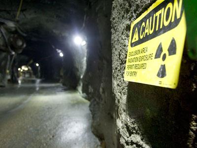 Rosatom spares no expense to buy out Canada's Uranium One