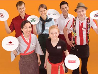 Rosinter restaurants posts 1H 2010 net profit of 111 million roubles