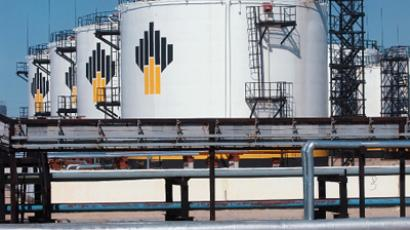 Rosneft posts 1Q 2011 net income of $3.942 billion (RIA Novosti / STF)