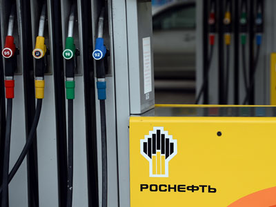 Rosneft seeks partners in Asia for Arctic oil and LNG projects