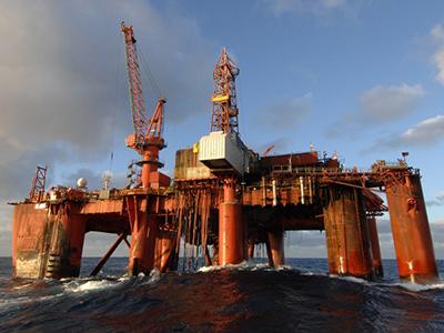 Rosneft and Lukoil go for Norwegian shelf