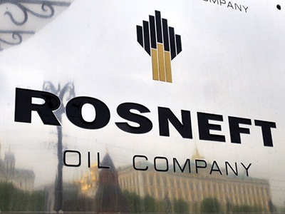 Rosneft negotiates pre-sale of oil to partly pay for TNK-BP