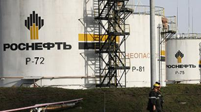Rosneft isn't a match for AAR