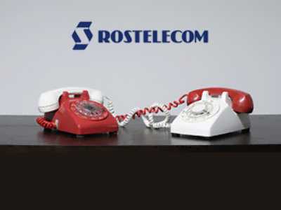 Rostelecom posts FY 2008 Net Profit of 12.2 billion Roubles