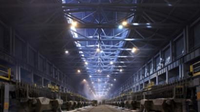 Rusal 1H 2011 net profit eases to $1.085 billion, but with debt outlook improving