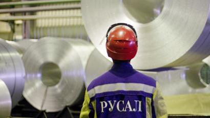 Norilsk prices latest RusAl buyback proposal