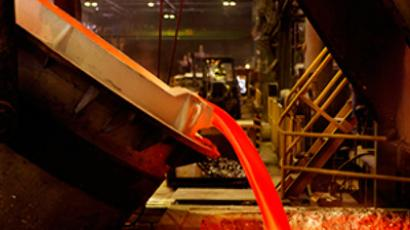 Evraz posts FY 2009 net loss of $1.26 billion