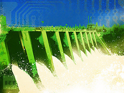 RusHydro to build new Vietnam hydropower station