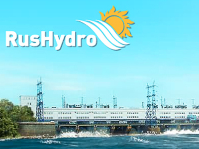 RusHydro posts FY 2008 Net Loss of 19.48 billion Roubles