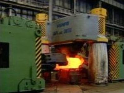 Russia acquires majority stock in largest titanium producer