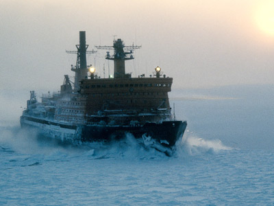 Private companies may get slice of Arctic oil
