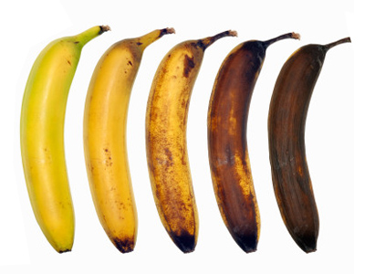 Bananas the victims of Arab Spring