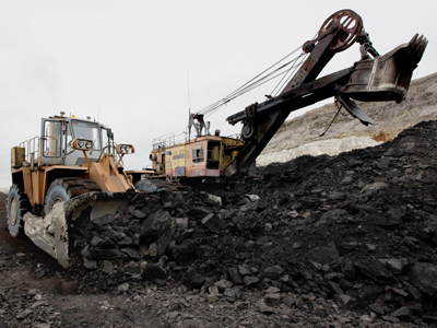 Russia to boost coal production and exports by 2030