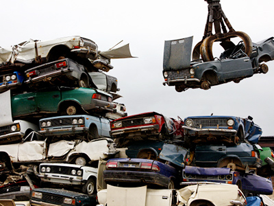 End of the road for Russian cash for clunkers