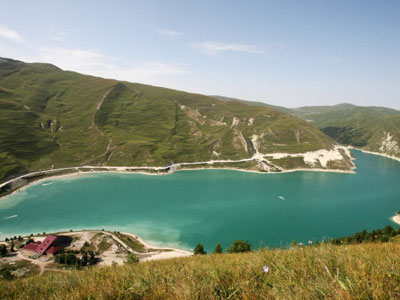 South Korea to energize North Caucasus