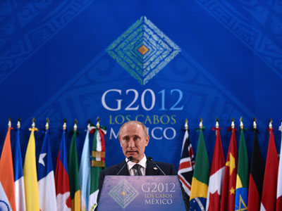 Russia second by economic performance among G20 – survey