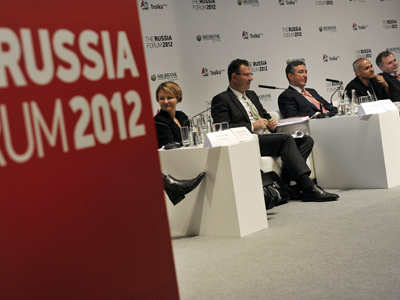 Finance gurus say Russian economy must do better